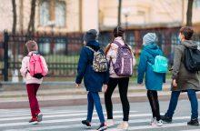 Neramina COVID-19 protrūkiai mokyklose: Kauno pradinukai vėl mokysis iš namų? <span style=color:red;>(papildyta)</span>