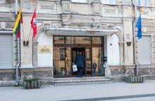 Seimo opozicijai nepavyko užkirsti kelio ŽŪM iškėlimui į Kauną <span style=color:red;>(atnaujinta)</span>